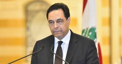 Gobierno de Líbano renunció seis días después de la explosión en Beirut