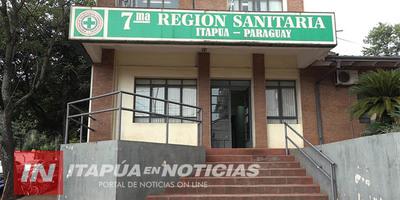CON 14 CASOS ACTIVOS, ITAPÚA AFRONTA EL COVID-19 SIN SOBRESALTOS
