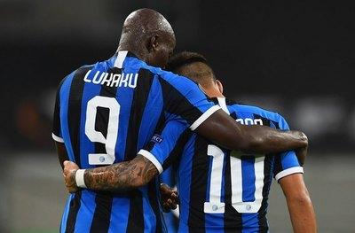 El Inter pasa a 'semis' de Europa League tras derrotar al Bayer Leverkusen