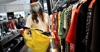 Tips para comprar ropa en pandemia