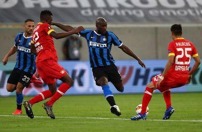 El Inter pasa a 'semis' de Europa League
