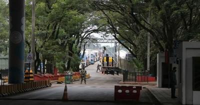 Autoridades sanitarias acompañan apertura gradual de la frontera