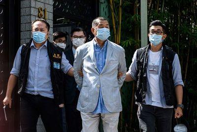 "EE.UU. denuncia ""afrenta"" a libertades en Hong Kong tras arresto de crítico de China"