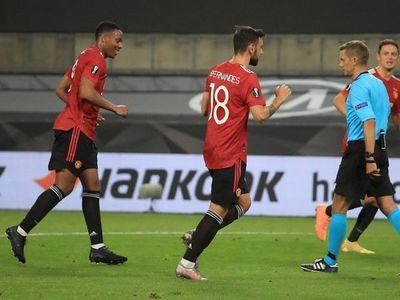 El United doblega en la prórroga y alcanza la semifinal
