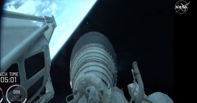 """AEP lanza concurso regional """"Tu propia misión espacial"""""""
