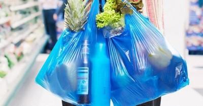 Supermercados implementarán bolsas reutilizables desde el 11 de setiembre