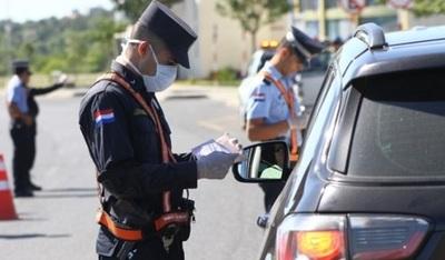 Policía realizará controles a causa de aglomeraciones, anuncia Acevedo