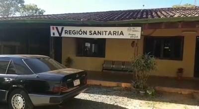 Suman 510 casos positivos de CoVid en el Departamento Caaguazú