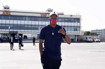El PSG se ilusiona con tener a Mbappé ante Atalanta