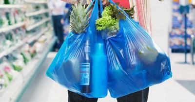 En menos de un mes, comercios deberán deshacerse de las bolsas de plástico