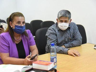 Tribunal absuelve a sacerdote Silvestre Olmedo en caso de acoso sexual