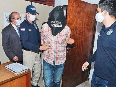 Jueza ordena que el padrastro de niña desaparecida vaya a la cárcel