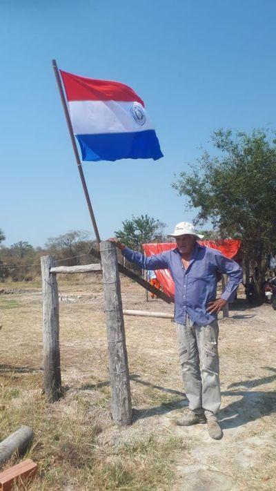 Esposa de Gobernador involucrada en conflicto de tierras en el Chaco