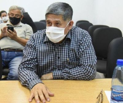 Tribunal absuelve al sacerdote Silvestre Olmedo