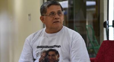 Justicia absolvió a sacerdote acusado por acoso