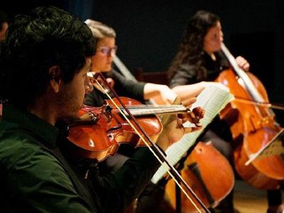 Conciertos, estrenos musicales y charlas con el Movimiento Pu Joa