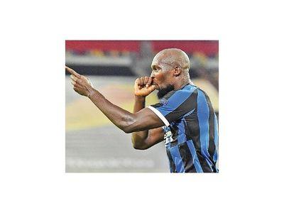 Inter y el United se meten a semifinales de Europa