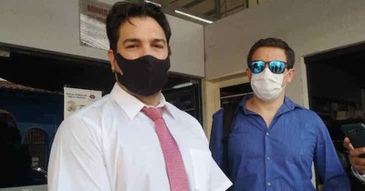 Suspenden audiencia testifical por falta de documentos
