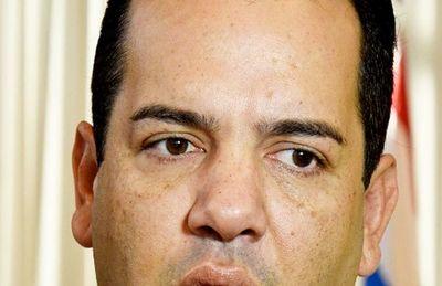 Abdo dice que hará cambios en su Gabinete, pero no ahora