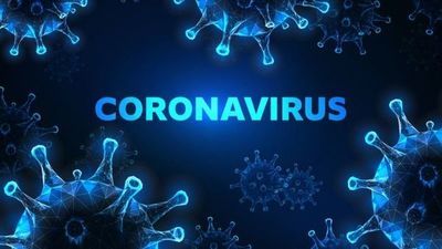"""""""Record"""" de muertes por COVID-19, con 7 en un día e infectados son 327"""