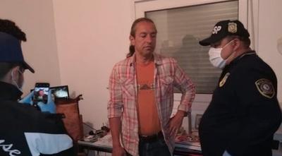 Caso Emboscada: buscarán que el ciudadano alemán no sea remitido a la cárcel