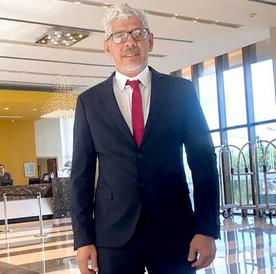 Presidente de Importadores de Vehículos insta a empresarios a formalizarse para vencer crisis