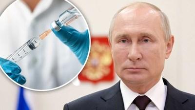 COVID-19: Rusia registró la primera vacuna en el mundo