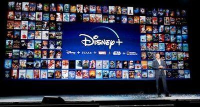 """Disney Plus """"invadirá"""" Latinoamérica"""