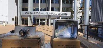 Covid-19: Hospital Integrado podrá realizar tratamiento con plasma