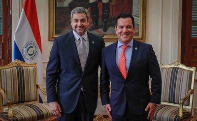 Marito  tenía conocimiento sobre las denuncias de corrupción contra Friedmann