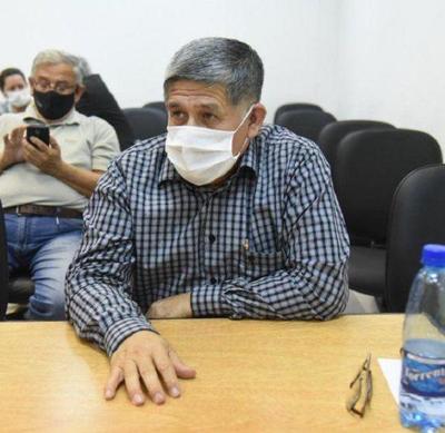 Caso acoso sexual; Repudian absolución de sacerdote Silvestre Olmedo – Prensa 5