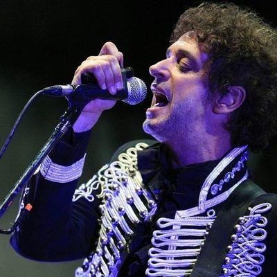 Hace 61 años nacía Gustavo Cerati, ícono del rock latinoamericano
