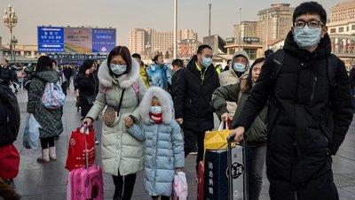 China volverá a permitir el turismo en Macao a partir de septiembre