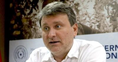 Presidente de Petropar dio positivo al COVID-19