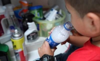 HOY / Niño de un año murió tras tomar aguarrás