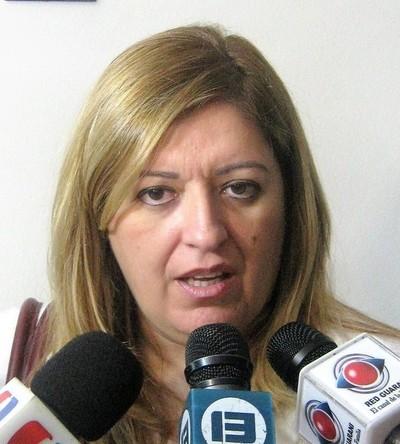 """Acusan a Quiñónez por impunidad de Marito y Velázquez en acta secreta que """"entrega"""" Itaipú"""