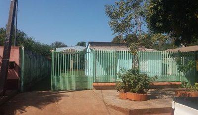Delincuentes toman por  asalto una residencia – Diario TNPRESS