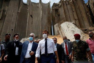 Libaneses en C. del Este viven con mucho dolor la tragedia de Beirut – Diario TNPRESS