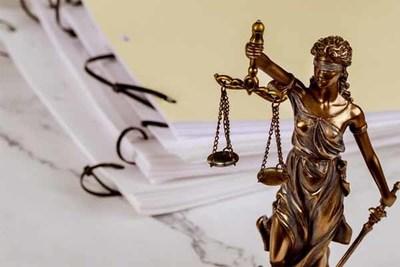 Cierran Juzgado de Paz de Areguá por covid