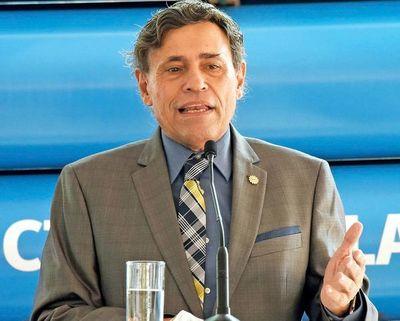 Presidente de Conacyt afirma que aplicará nuevos criterios para la concesión de dinero a investigaciones