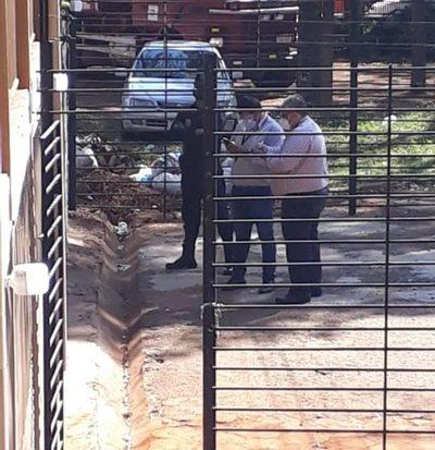 Varios presos intentaron  escapar del calabozo de  la Dirección de Policía – Diario TNPRESS