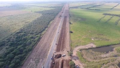 Ruta Transchaco: MOPC recibirá ofertas para habilitación y mantenimiento de tramos