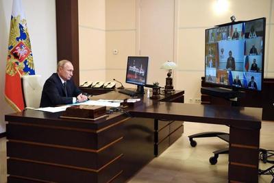 Putin anunció el registro de la primera vacuna contra el coronavirus