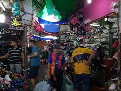 Comuna capitalina anuncia cierre de locales que incumplan protocolo sanitario