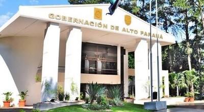 SNC entrega 871 kits de alimentos a artistas y trabajadores culturales de Alto Paraná