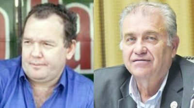 Kiese denuncia a González Daher por usura y extorsión