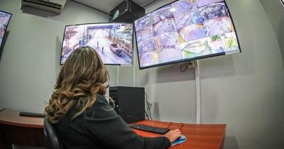 Gobierno inaugura sala de monitoreo para lucha contra el contrabando