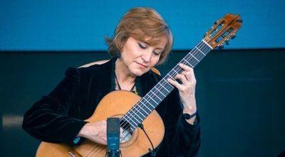 Homenaje a Mangoré con los sonidos de Berta Rojas este sábado 15 de agosto