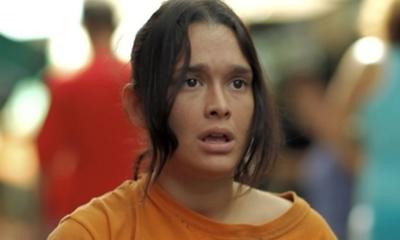 """Lali González recordó el estreno de """"7 Cajas"""""""