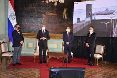 Esclusa de Yacyretá posibilita la venta US$ 45 millones en granos